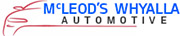 McLeods Whyalla Automotive